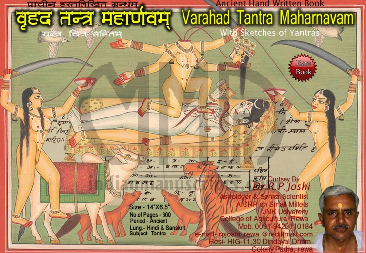 Tantra Mantra Books In Hindi Pdf